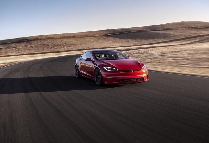 ABD'den Tesla adımı! 22 Ekim'e kadar süre verdiler