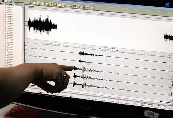 Son Dakika: Denizli'de deprem! AFAD duyurdu
