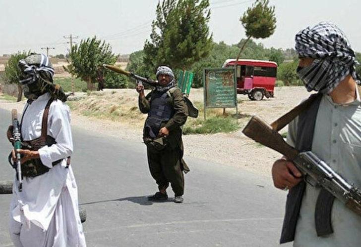 Taliban'ın 'ele geçiremediği' Pençşir'le ilgili yeni gelişme