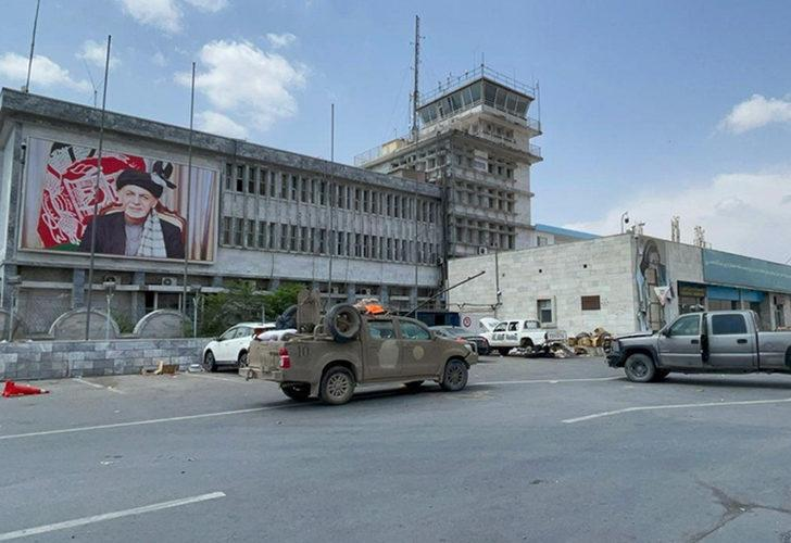 ABD'den Afganistan açıklaması: Türkiye ve Katar'la çalışıyoruz