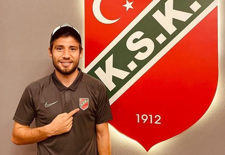 Yusuf Balcıoğlu Karşıyaka'da