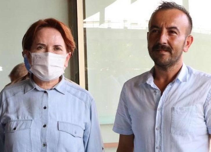 İYİ Parti'deki istifa depreminde şoke eden iddia