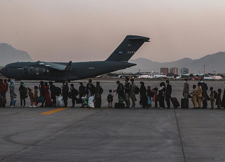 Katar'ın Kabil havalimanının işletilmesiyle alakalı çabaları sürüyor
