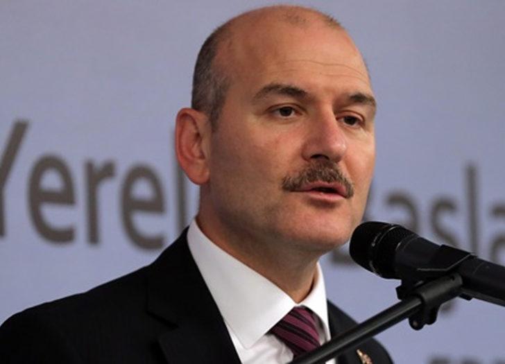 İçişleri Bakanı Soylu: Sel afetinin bilançosu 3,5 milyar TL