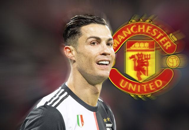 Ronaldo Manchester United'a dönüşü sonrası Katrina Maria'dan flaş sözler