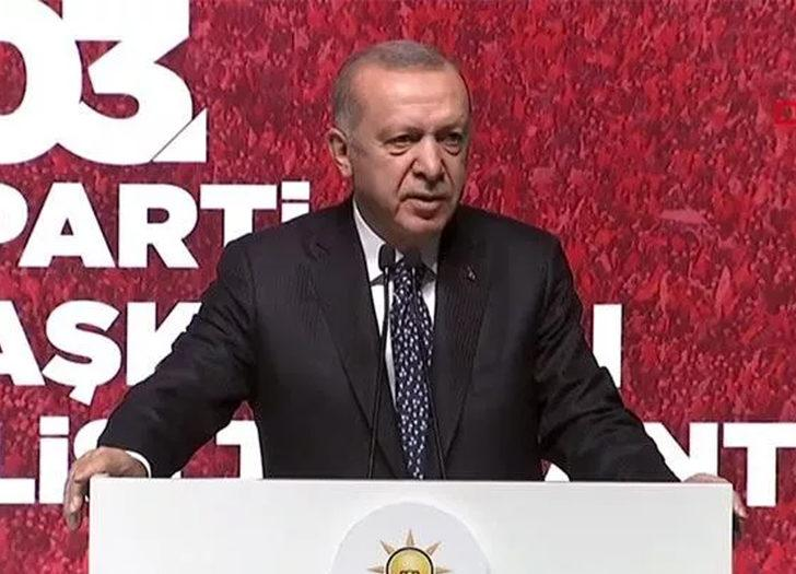 Son Dakika: Cumhurbaşkanı Erdoğan'dan Akşener'e sert sözler: Yolun açık olsun