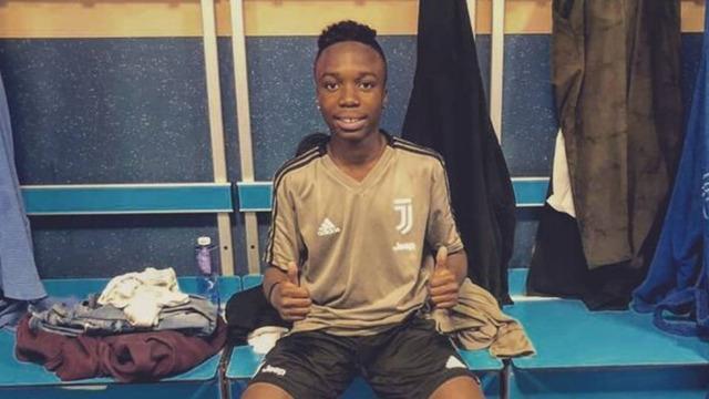 Juventus'ta oynayan genç futbolcu hayatını kaybetti