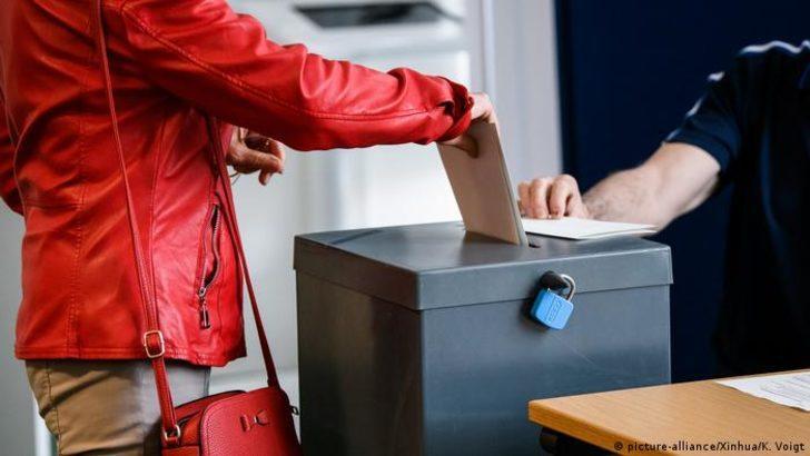 Almanya'da seçimler: Siyasi partilerin gelir kaynakları
