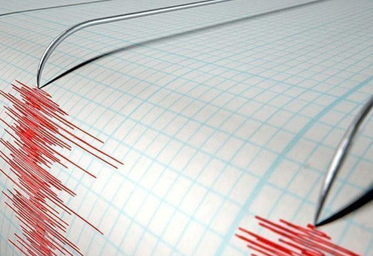 Son Dakika: AFAD duyurdu! Balıkesir'de deprem