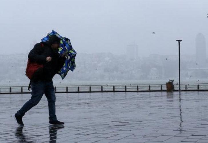 Vatandaşlara kritik uyarı! Marmara bölgesinde yaşayanlar dikkat