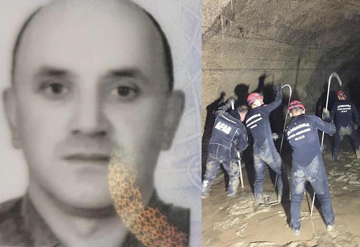 Selde kaybolan ve 31 gündür aranan işçinin cansız bedenine ulaşıldı