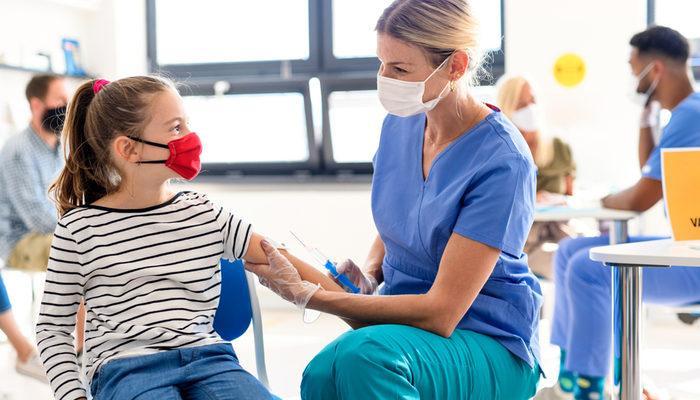 Son Dakika: 12 yaş ve üstü için aşı randevuları tanımlandı