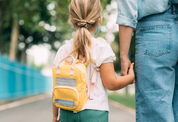 Çocukların okula uyumu konusunda ebeveynlere düşen görevler