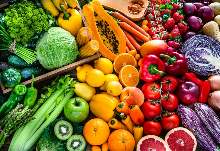 Sebze ve meyveyi yemeyi tamamen bıraktığınızda vücudunuzda neler olur?