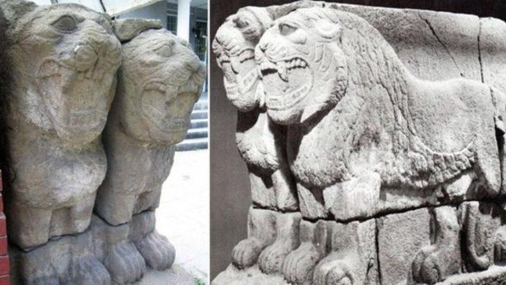 'Kapı Aslanları' iki ili birbirine düşürdü
