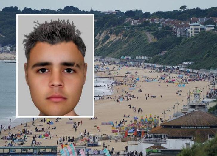 İngiltere'de skandal! Yüzlerce kişi, suyun içerisinde tecavüze uğrayan kızı hiçbir şey yapmadan izledi