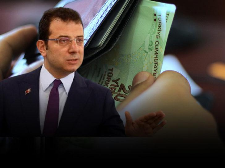 İBB'den İstanbul'da yaşayan öğrencilere 1200 liraya kadar nakit desteği!
