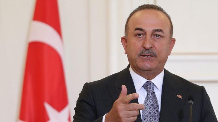 Türkiye'den Taleban'a ''Kapsamlı Hükümet'' Mesajı