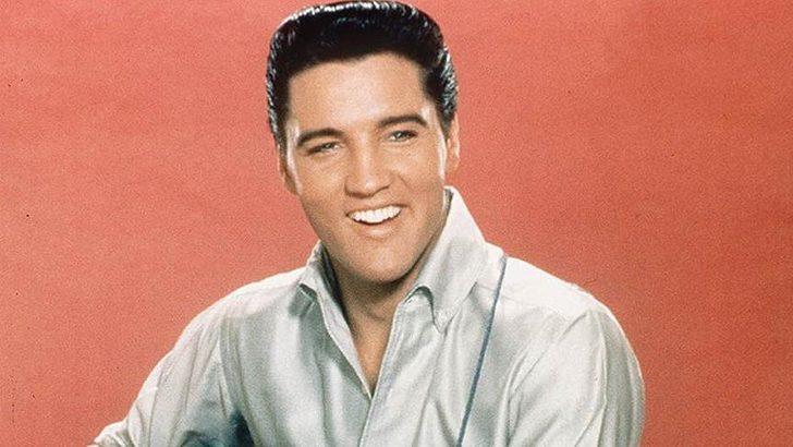 Elvis Presley'in saçı müzayedede 605 bin Türk lirasına satıldı