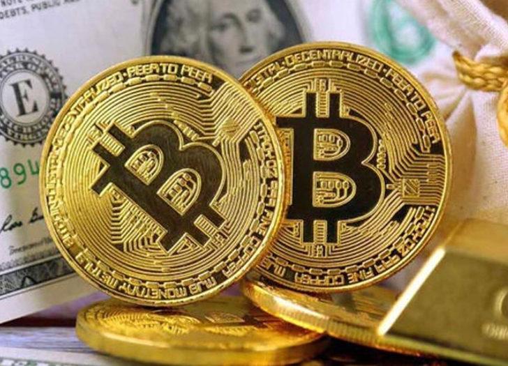 Bitcoin'de ciddi dalgalanma! Dakikalar içinde yüzde 17 değer kaybetti