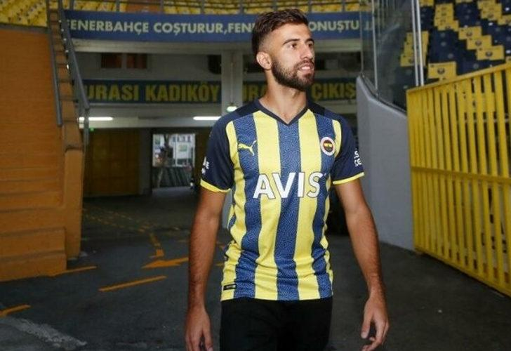 Diego Rossi: Muslera, Fenerbahçe'ye git dedi