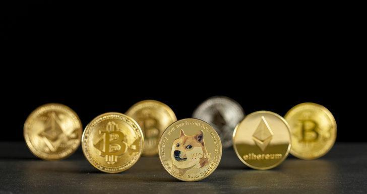 13 Ekim 2021 Çarşamba Bitcoin kaç TL? Bitcoin, Ethereum, Ripple (XRP) ve Dogecoin ne kadar oldu?