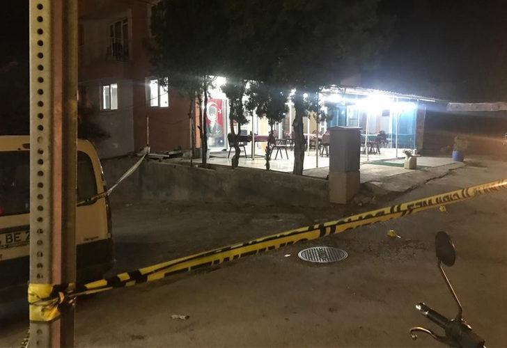 Sokak ortasında korkunç kavga: 2 yaralı