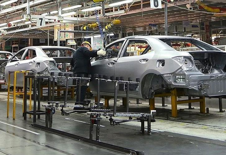 Toyota'dan elektrikli ve hibrit araçların bataryaları için 1,5 trilyon yen yatırım!