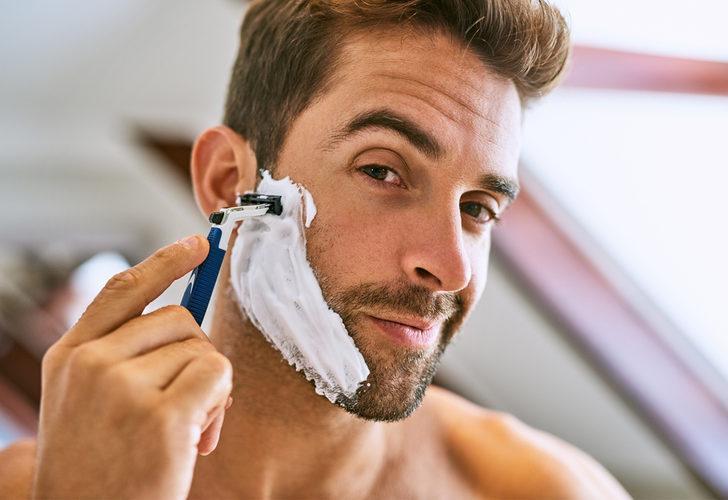 Tıraşta hijyene dikkat edilmeli