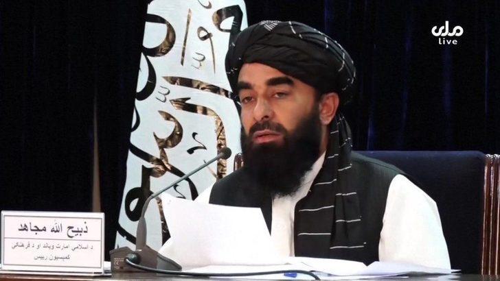 Taliban'ın Afganistan'da kurduğu geçici hükümet ABD'yi kaygılandırdı