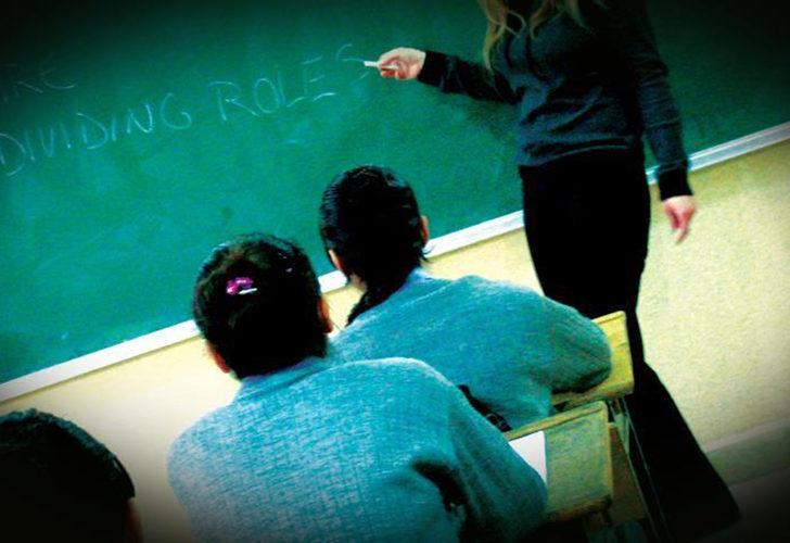 Öğretmen adayları kurayla belirlendi