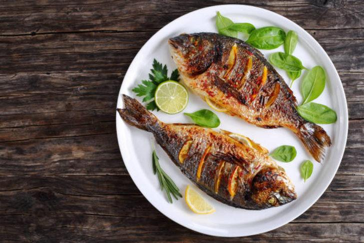 Eylül ayında hangi balıklar tüketilmeli? İşte Eylül ayının favori balıkları