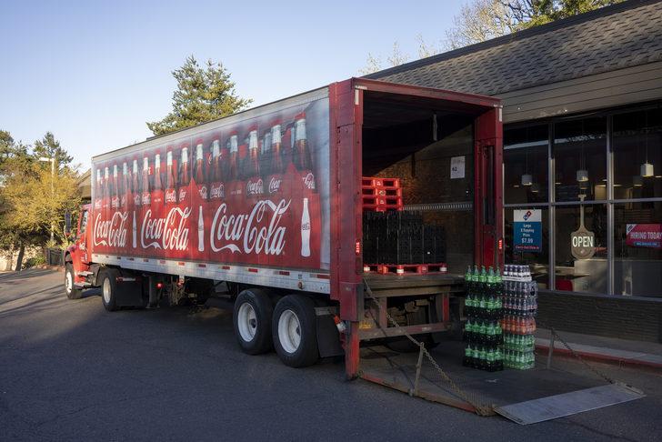 Rekabet Kurumu'ndan 'Coca Cola soruşturması' açıklaması