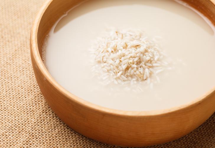 Japon kadınların gençlik iksiri ortaya çıktı! Her gün pirinç suyu kullanırsanız...
