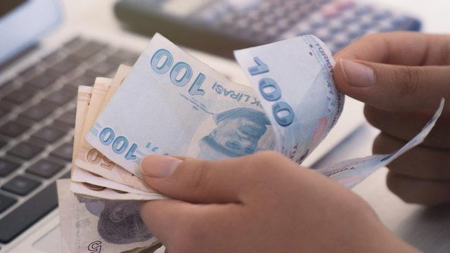 Firma büyüklüğü geçen yıl 10,6 trilyon lira oldu