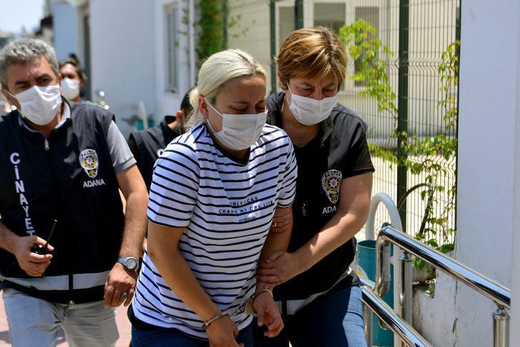 Kıskançlık tartışmasında eşini öldüren kadın için istenen ceza belli oldu