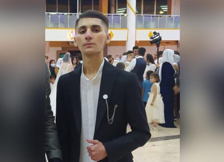 Mardin'de kayıp olan Ümüd Can Özden inşaat halindeki binada asılı bulundu