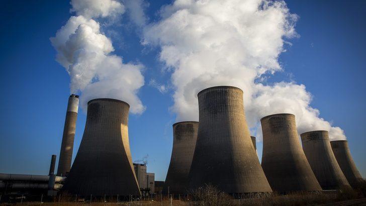 İklim değişikliği: Bilim insanlarına göre iklim hedeflerini tutturmak için kömür rezervlerinin yüzde 90'ı yerin altında kalmalı