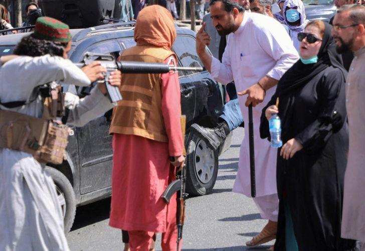Taliban'dan kadınlara bir yasak daha! Spor yapmaları da yasak