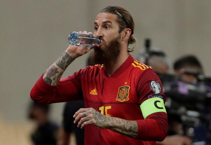 Sergio Ramos'un dönüş tarihi uzadı
