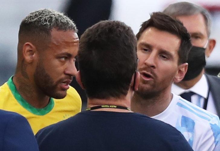 Barcelona'nın Neymar teklifine PSG'den ret
