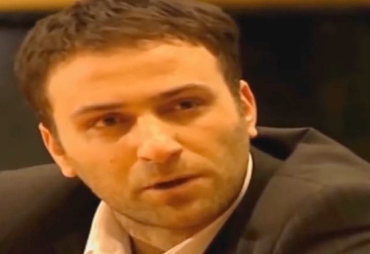 Kurtlar Vadisi'nde Polat, kafasını kesmişti! Cerrahpaşalı Metin yani Mehmet Polat'ın son hali