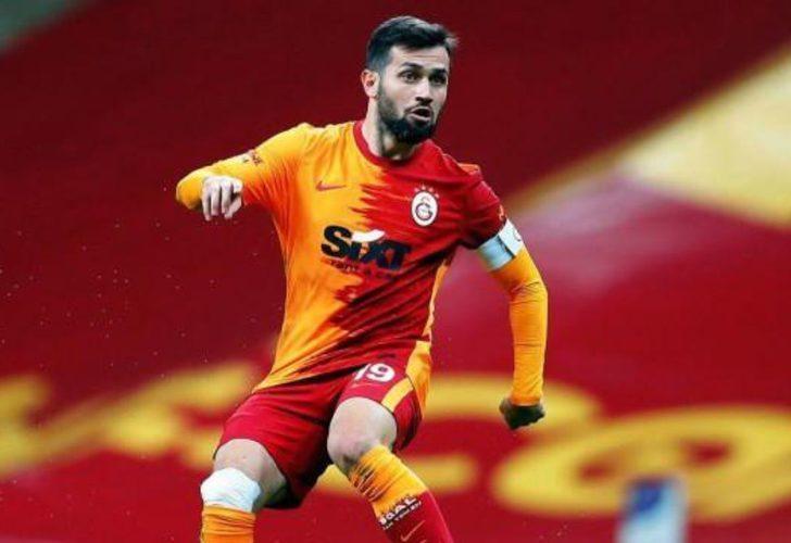 Galatasaraylı Ömer Bayram bakın nereliymiş!