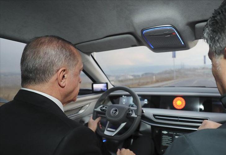 """Cumhurbaşkanı Erdoğan'ın kullanması etki yarattı! """"İşin rengi biraz daha değişecek"""""""
