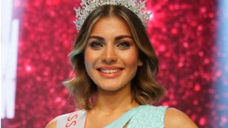 Miss Turkey 2021 üçüncüsü kim oldu? Miss Turkey 2021 üçüncüsü Şira Sahilli kimdir, kaç yaşında ve mesleği ne?