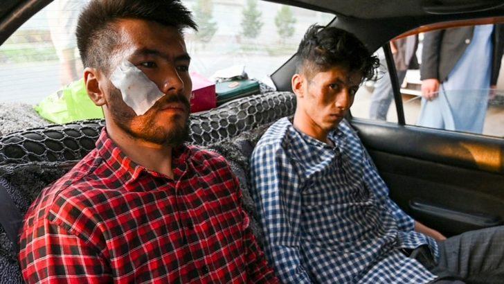 Taleban'dan 2 Afgan Gazeteciye İşkence