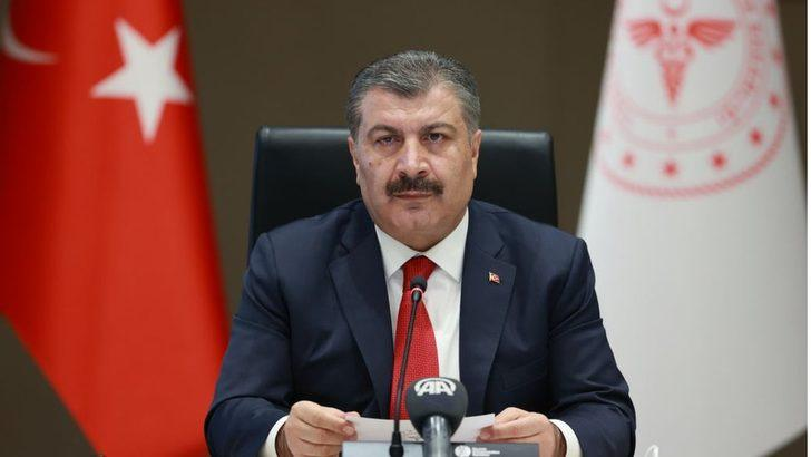 Sağlık Bakanı Koca: Yerli aşımız Turkovac acil kullanım onayına müracaat edecek aşamaya geldi