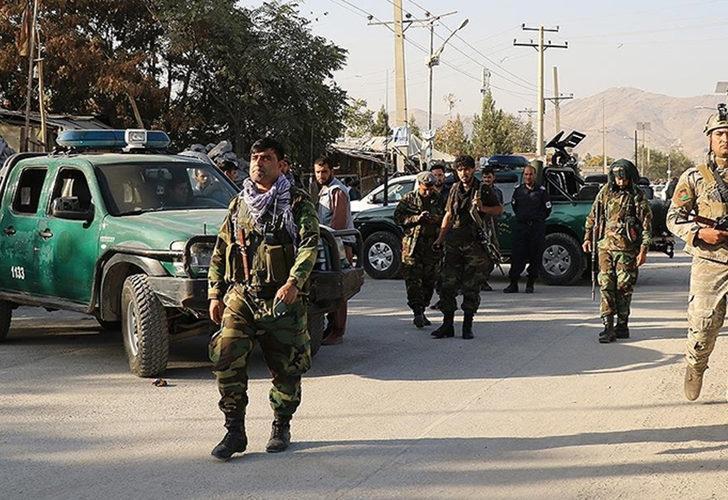 Pakistan'dan, Afganistan ekonomisinin çökmemesi için ABD'ye çağrı