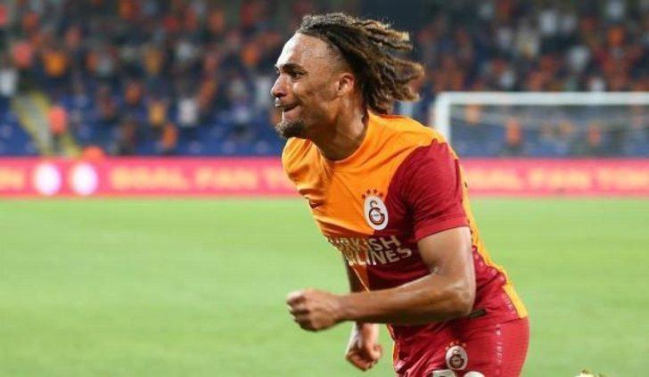 Galatasaray'da sakatlık şoku! 2 hafta yok
