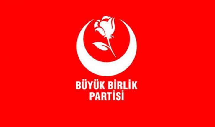 BBP'nin bazı başkan adayları açıklandı